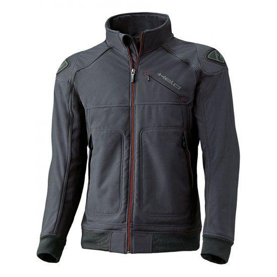 Held San Remo Textile Motorcycle Jacket Art 6607 - FREE UK DELIVERY & EXCHANGES - JTS Biker Clothing