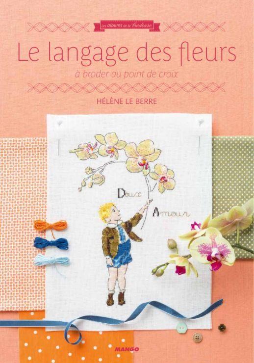 Gallery.ru / Фото #1 - Helene le Berre - Le langage des fleurs - velvetstreak