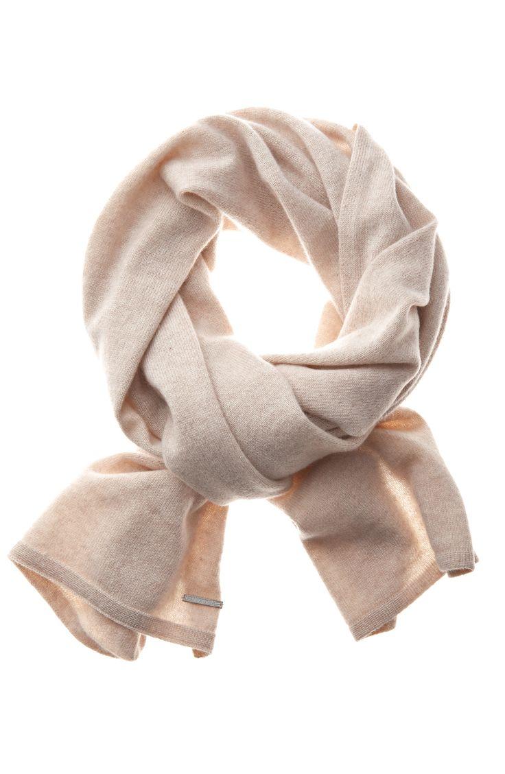 Cashmere Wainscott Scarf Feather Gray Melange http://www.lexingtoncompany.com/women/new_arrivals/cozy_cashmere/wainscott-scarf