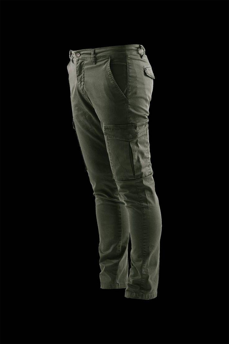 Man Pants