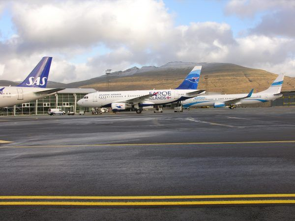 New Passenger Record for Vagar Airport / Faroe Islands - https://www.dutyfreeinformation.com/new-passenger-record-vagar-airport-faroe-islands/