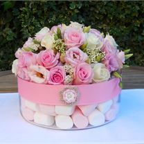 Inspiration Gallery for Pink Wedding Decor