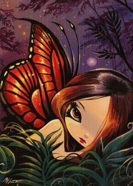 Goodnight Fae {Nico Niemi}