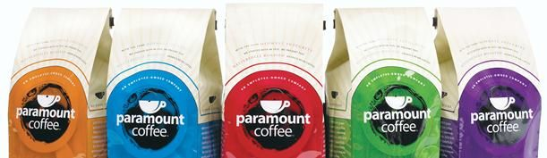my day just wouldn't be the same without paramount. (bigby uses this coffee, but sells it at $4 a cup)