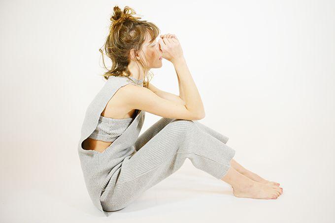 ロンハーマンにアフタービーチウェア「シエスタ・ポー」限定ノースリーブやパンツが登場 - 写真1 | ファッションニュース - ファッションプレス