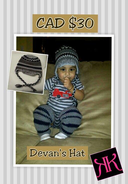 Devan's Hat