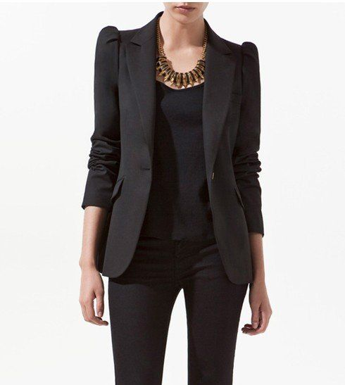 Best 25  Women's suit jackets ideas on Pinterest | Women's tweed ...