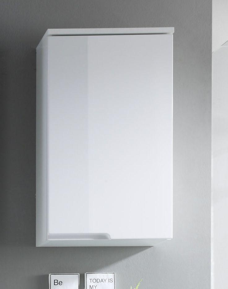 ausgezeichnet hängeschrank wohnzimmer weiß hochglanz ...