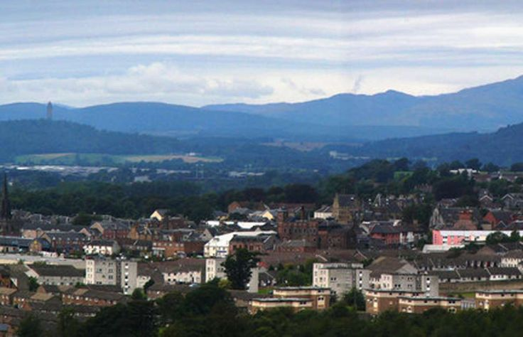 Clackmannanshire -  in the central region of Scotland. eMoov has predicted the average house price in the historic county will cost buyers £244,194 (in 2016). In 2030, average house prices in Scotland are expected to be the cheapest of the three British countries at £297,222.