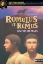 La lutte fratricide qui mena à la naissance de Rome Un jour de printemps, une louve recueille deux bébés abandonnés. Il s'agit des jumeaux Rémus et Romulus, les petits-fils de Numitor, dont le frère Amulius a usurpé le pouvoir. Devenus adultes, les jumeaux décident de créer leur propre ville. Mais les deux frères sont en désaccord, et Romulus en vient à tuer Rémus. Seul, il fonde la ville de Rome, et organise l'enlèvement des Sabines pour la peupler de femmes. C'est le début de guerres qui…