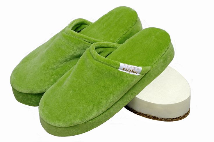 WELLSOFT Slippers
