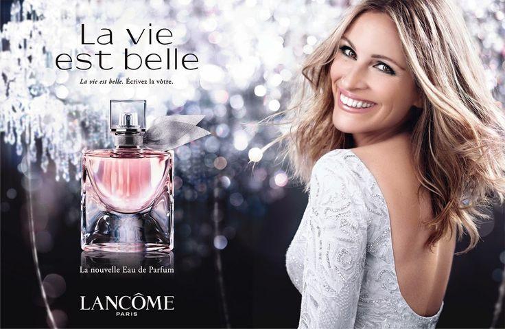 Ce vor fetele: Concurs Lancôme: spune-mi de ce este frumoasa viat...