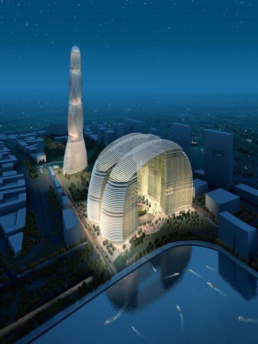 The new Lisboa #Casino in Macau China