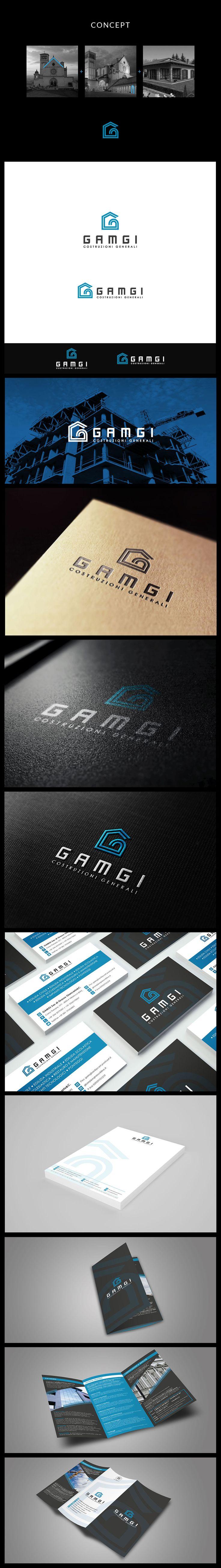 Gamgi - Costruzioni generali