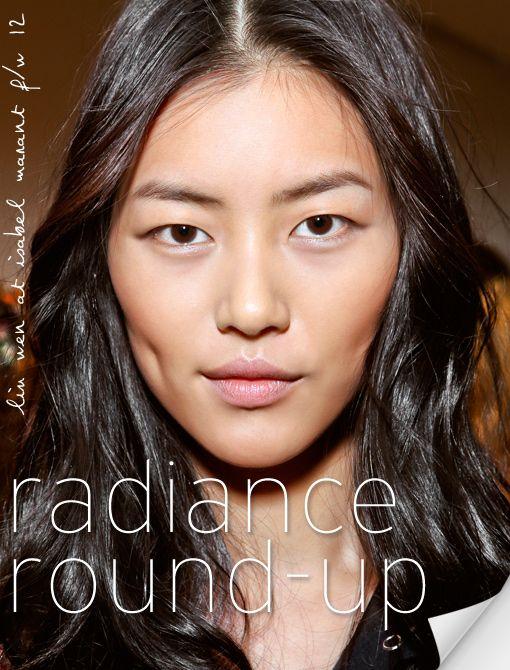 the best products to get as radiant as Liu Wen.. or almostLiu Wen, Celebrity Style, Celebrities Style, Beautyful Hair, Hair Makeup, Braid Hair, Hair Style, Braids Hair, Best Products