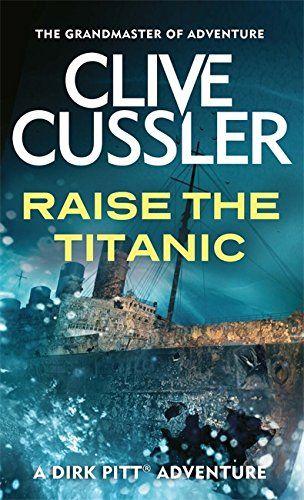 From 1.70 Raise The Titanic (dirk Pitt)