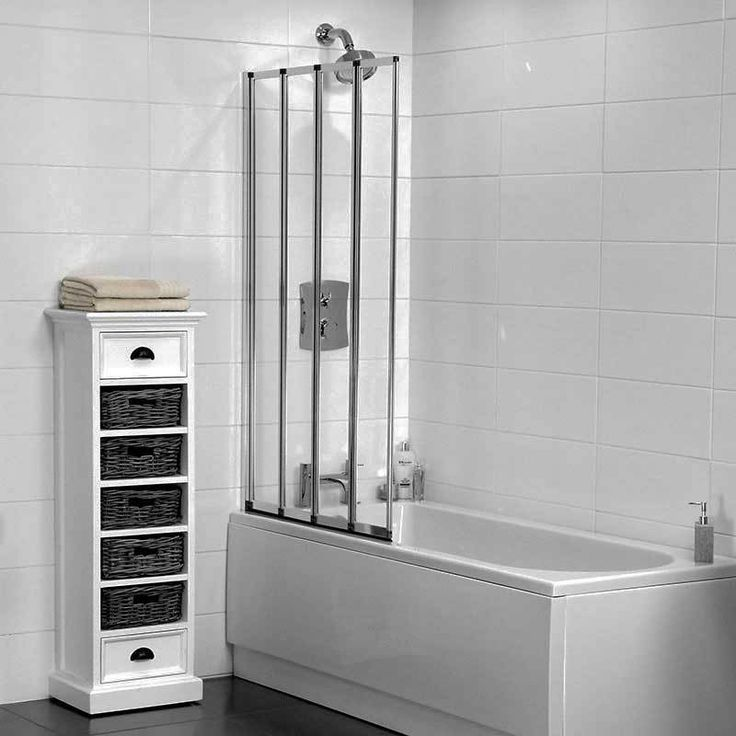 Hydrolux 4 Fold Folding Shower Screen Silver Frame at best prices online. Our customers rate it 4.8/5. Read their 80 reviews in full here.