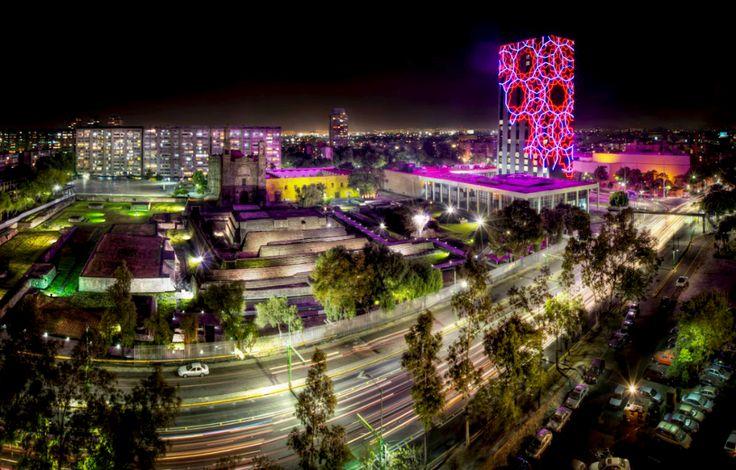peliculas inspiradas en la ciudad de mexico