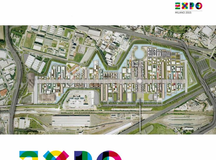 expo masterplan 2015