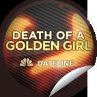 Death of a Golden Girl