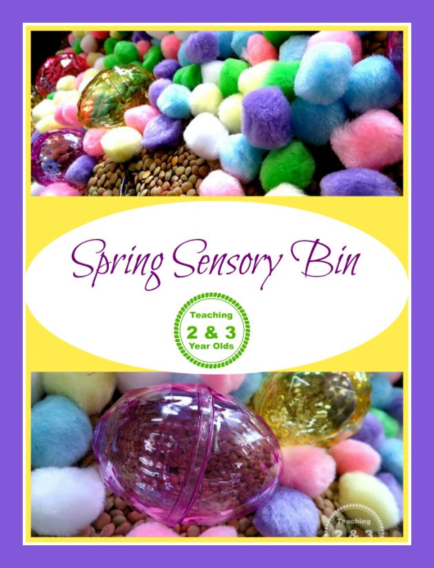459 best easter ideas images on pinterest easter crafts for kids how to create a fun color sorting spring sensory bin easter ideas negle Image collections
