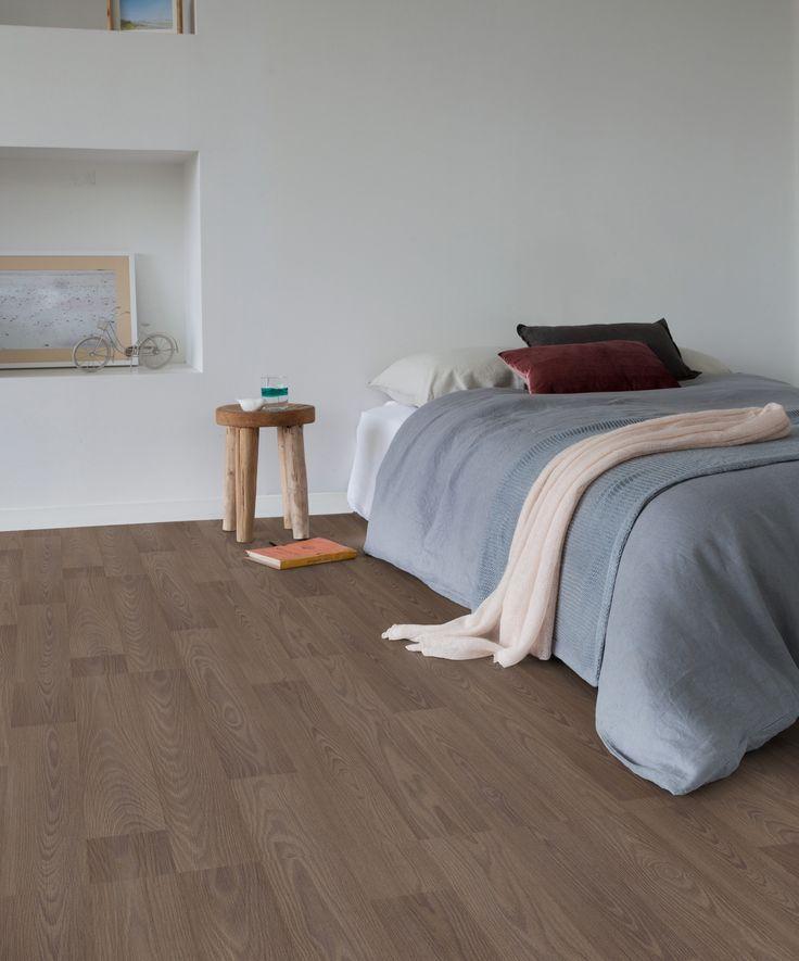 Fairway Brown   HQR By Gerflor #flooring #design #homedecor #vinyl Www.