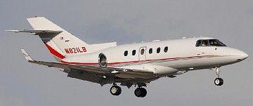 RAYTHEON Hawker 800 1