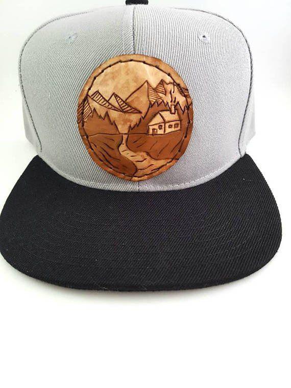 Little Cabin Hat