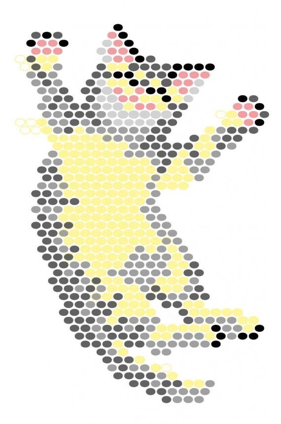 Альбом пользователя Goat: Кошка Муха