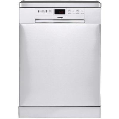 ECO PERFORMANCE - Omega 60cm Freestanding Dishwasher ODW702XB