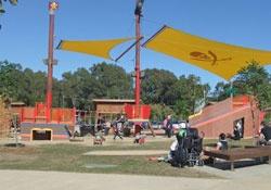Pirate playground, Palm Beach/Currumbin - right next to my home