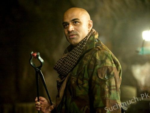 How Does Faran Tahir Break Down Walls Through Media, faran tahir, hollywood actor, pakistani celebrity, famous Pakistanis who made it to Hollywood
