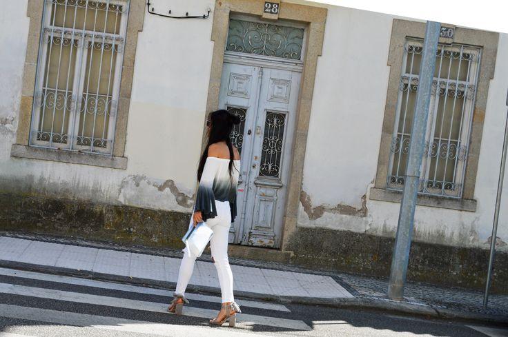 Chika Chik by Ângela Machado: Degradê
