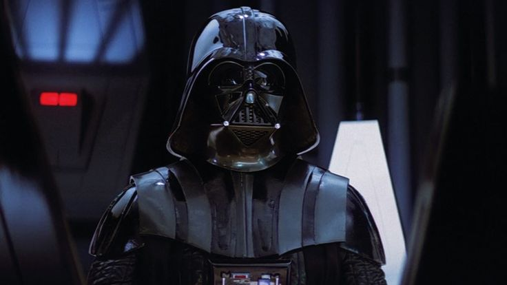 The Reveal Shot of Darth Vader in ROGUE ONE Was Found By Accident — GeekTyrant