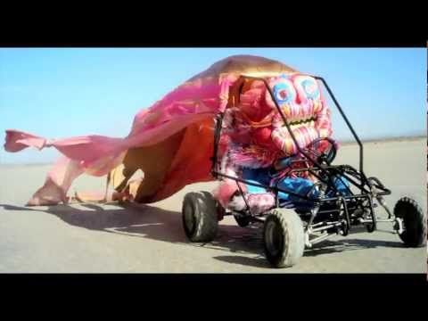 29. Animal Collective - Today's Supernatural (Official Music Video)