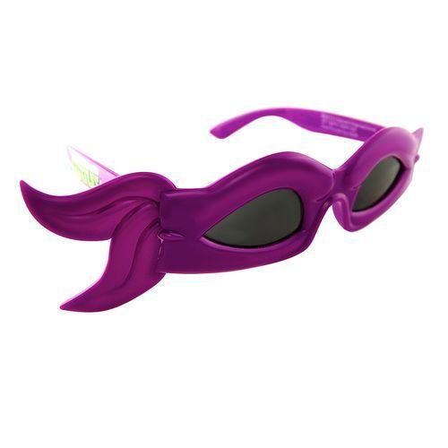 Sun-Staches Teenage Mutant Ninja Turtles Novelty Sunglasses Purple - Impact Area Sunglasses at Academy Sports