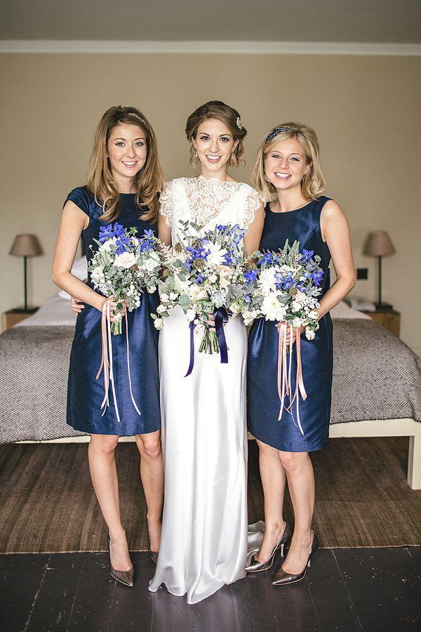 Celebrity Bridesmaids Photos: Pippa Middleton, Olsen Twins ...
