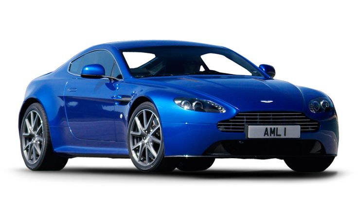 Aston Martin Vantage - Moving up in power and price is the V-12 Vantage S, with 565 hp and no regard for English civility. Coupe and convertible models are offered.