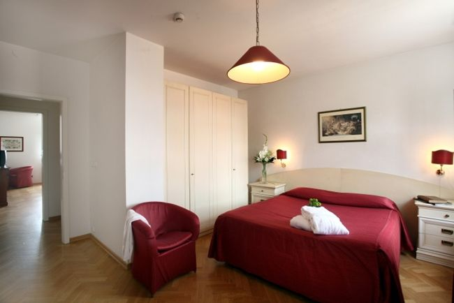 Hotel Suite Home, Prague, Czech Republic, Member of Top Peak Hotels