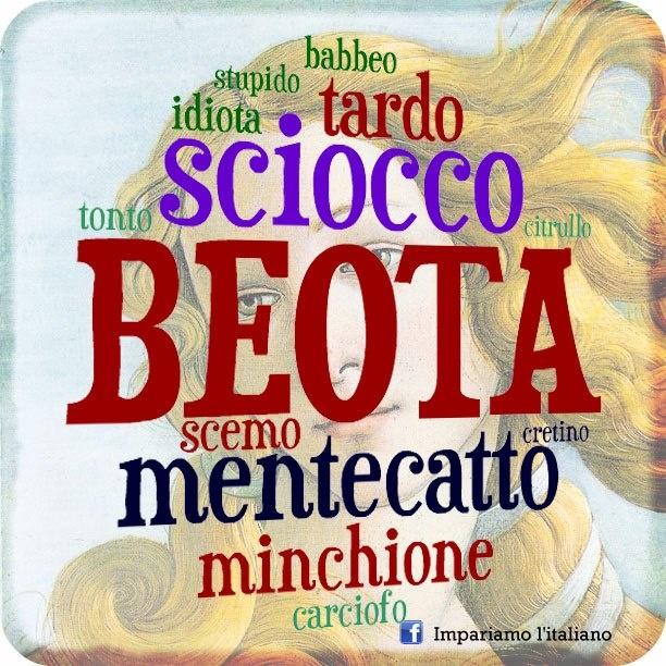 beota