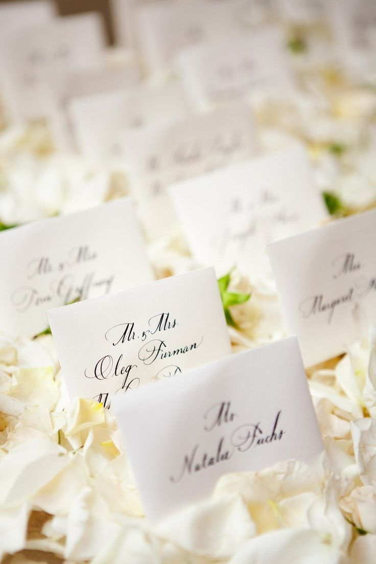 11 best escort cards images on Pinterest | Wedding stuff, Wedding ...