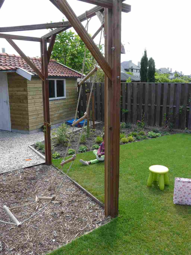 17 best idee n over pergola schommel op pinterest tuinschommel buiten schommels en buitenpatio 39 s - Bedekking voor pergola ...