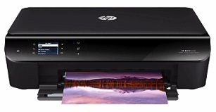 HP ENVY 4500 E-All-In-One Printer Driver