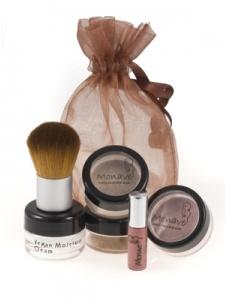 Try Me Monave Makeup Kit