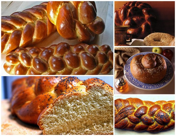rosh hashanah kitchen recipes