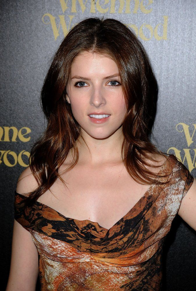 Anna Kendrick at an event for The Union (2011)
