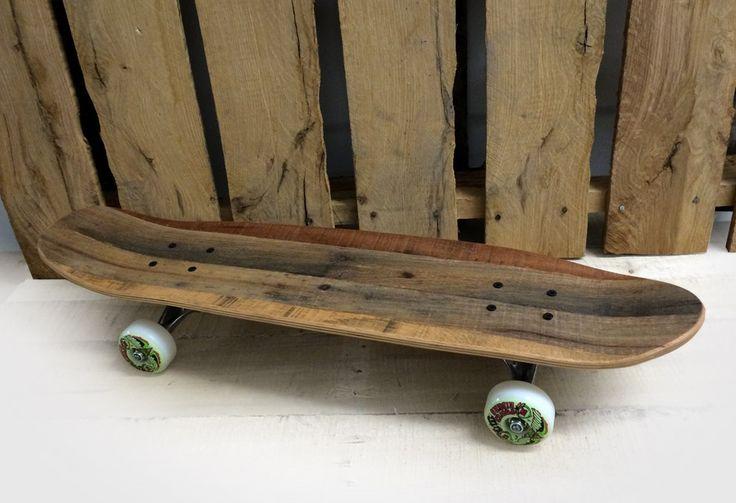 Pallet Street Cruiser Skateboard