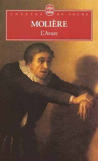 L'Avare/ Moliére