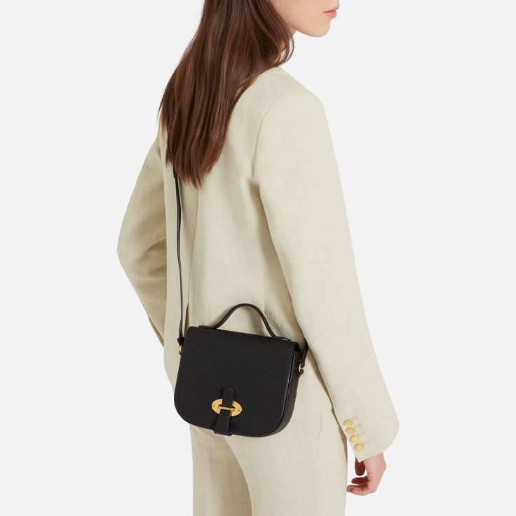 Image result for Tenby Saddle Bag Small