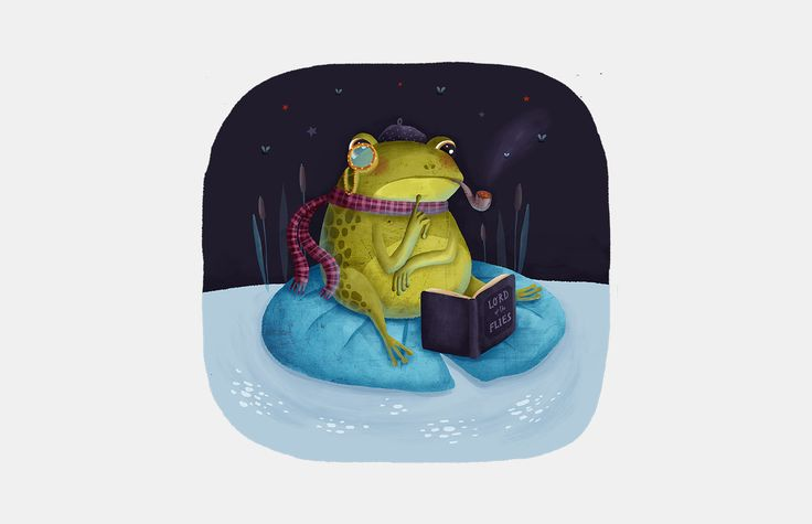 Literary Swag by Mister Bumbles - Volume One on Behance
